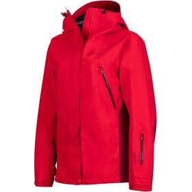 Marmot Spire Jacket Dam tomato/red dahlia